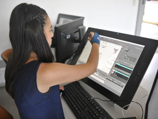 Mujeres se capacitarán en competencias para la Cuarta Revolución Industrial