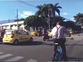 Bicicleta: la alternativa con obstáculos