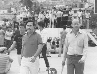 Relación de Pablo Escobar con sacerdotes en Medellín sin tugurios (1)