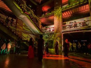Edificio Vásquez para el arte y la cultura de Medellín