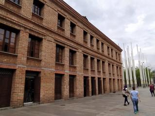El Edificio Vásquez se convertirá en centro de arte y cultura para Medellín