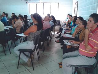 Red de Integración para el Desarrollo de La Candelaria: 12 años