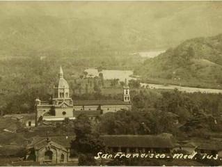 BARRIO SAN BENITO: UN DEVENIR HISTÓRICO