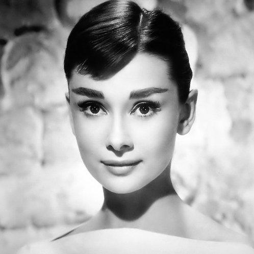 Audrey Hepburn Table