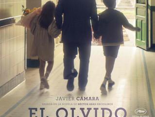 Película colombiana:                              a los Premios Goya 2021