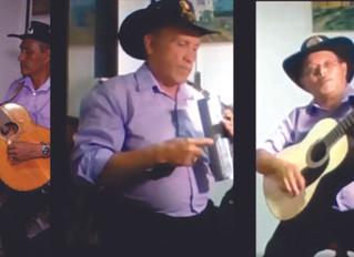 """Tertulia musical virtual """"Artistas: memorias para la esperanza"""".Los Auténticos del Ritmo"""