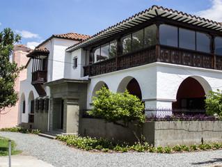 Medellín clausura el Mes del Patrimonio desde el barrio Prado