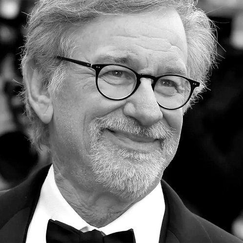 Steven Spielberg Table