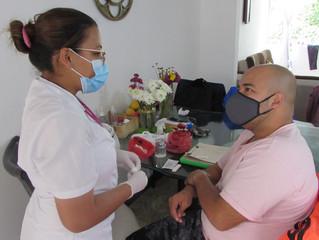 700 mil consultas al año por infecciones respiratorias, en Medellín
