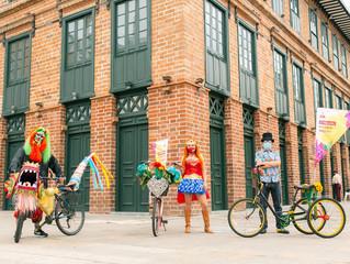 Medellín celebra la vida pedaleando y abre las inscripciones para la Feria A Ritmo de Bicicleta