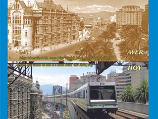 Carrera Bolívar: motor de Medellín
