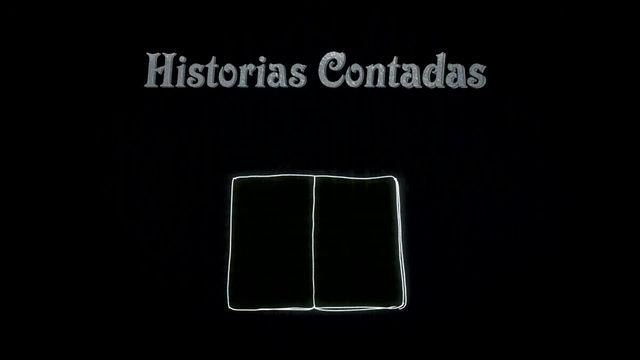 Presentación de Historias Contadas, revista que cumple 18 años