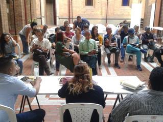 Medellín renueva la ruta del Presupuesto Participativo para hacerla más incluyente