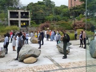 Barrio Prado ya tiene parque