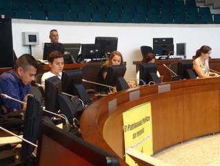 Participación en el Plan de Desarrollo de Medellín