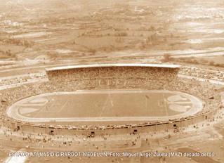 Vuelve el fútbol profesional al estadio Atanasio Girardot