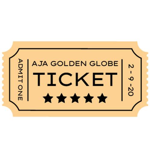 Golden Globe Ticket