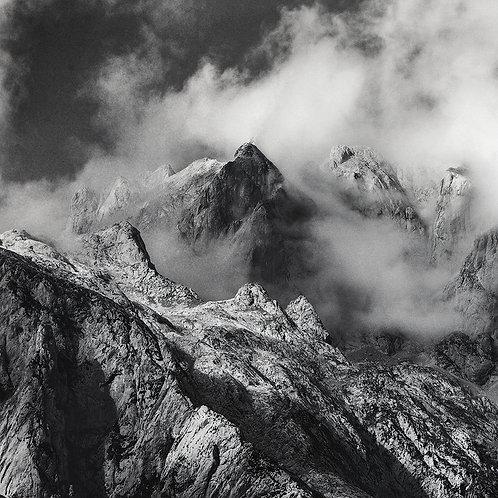 Albo Peak