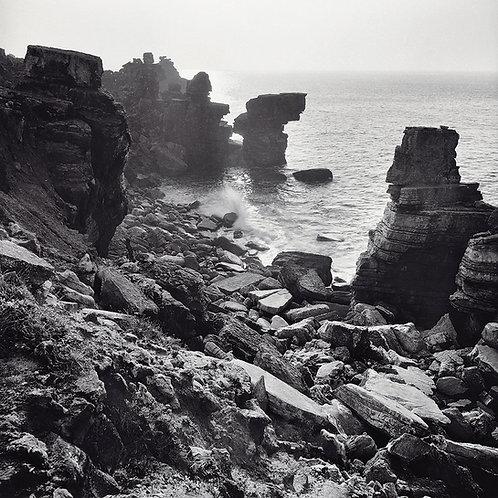 Peniche Cliffs