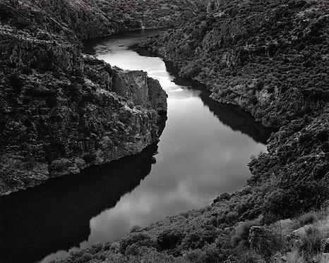 Arribes del Duero desde Pinilla de Fermoselle