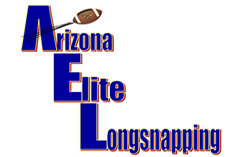 AZ Elite Longsnapping T-Shirt (short sleeve)