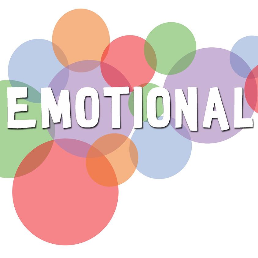 Emotional - unica run
