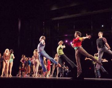 A Chorus Line (Riverside Theatre)