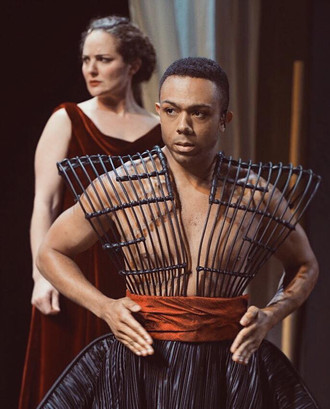 The Odyssey (Oregon Shakespeare Festival)
