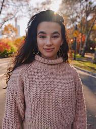 Zoe Lishinksy