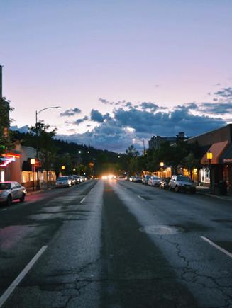 Ashland, Oregon