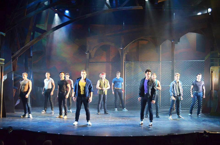 West Side Story (The Engeman Theatre)
