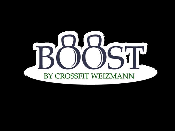 פרוייקט BOOST