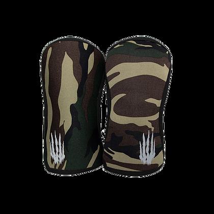 Bear KompleX Knee Sleeves 5mm Camo