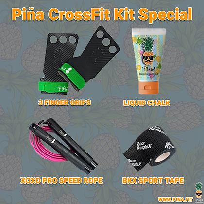 Piña CrossFit Kit Special