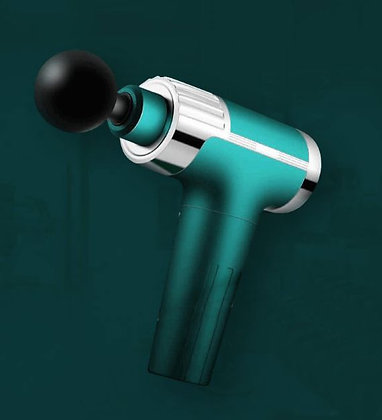 Piña Energy Gun - אקדח עיסוי מקצועי