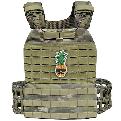 Piña Tactical Vest - ווסט אימונים טקטי