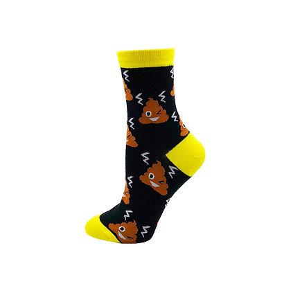 Funny Socks By Piña - Doodie