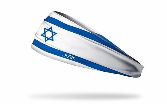 ISRAEL HEADBAND