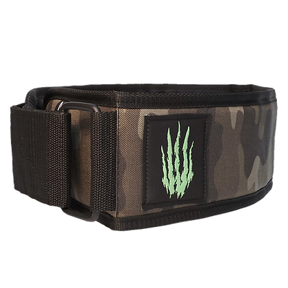 "Bear KompleX ""APEX"" Premium Belt Leather"