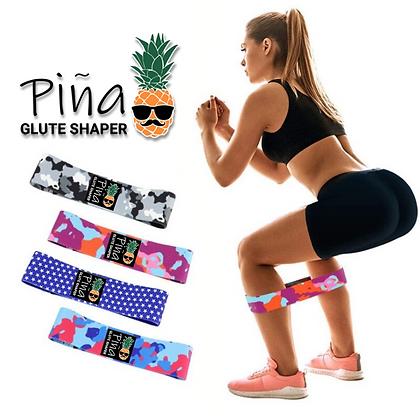 Piña Glute Shaper
