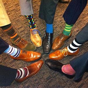 Funny Socks By Piña - גרביים מעוצבים