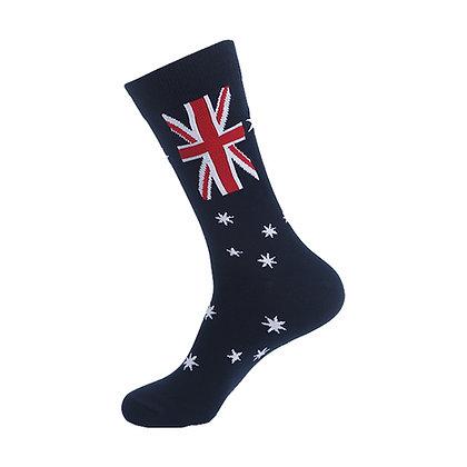 Funny Socks By Piña - Aussie Mate