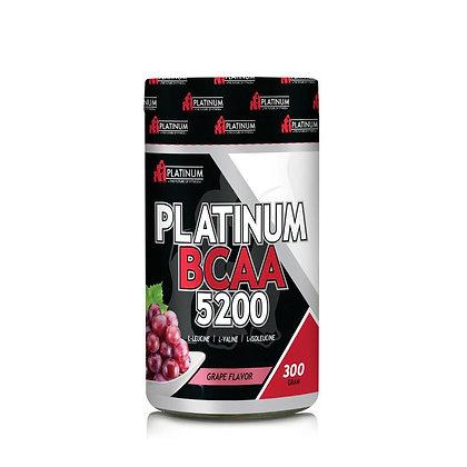 PLATINUM BCAA 5200