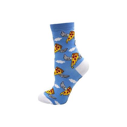 Funny Socks By Piña - Pizza Guy