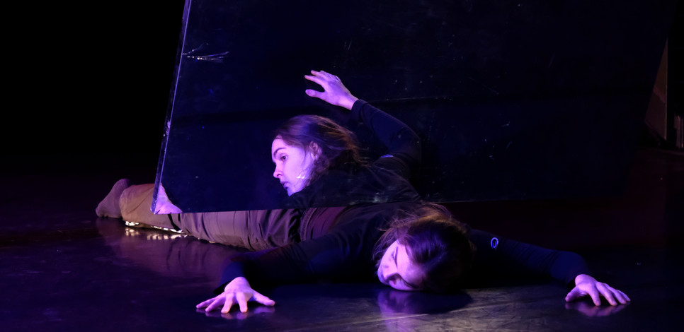 Dance Artist: Becky Namgauds