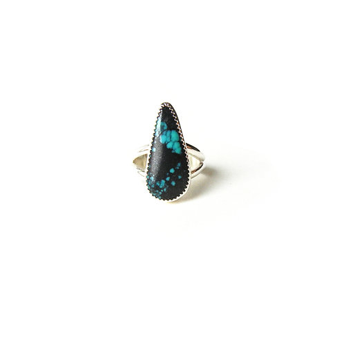 Turquoise Ring - Size 7.5