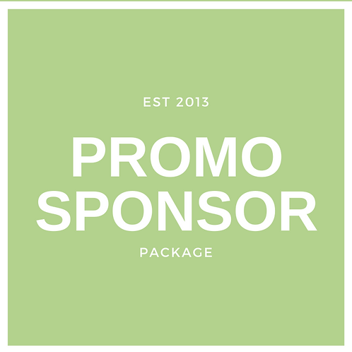 Promotional Sponsor