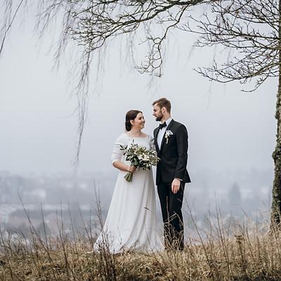 Helene & Jørgen