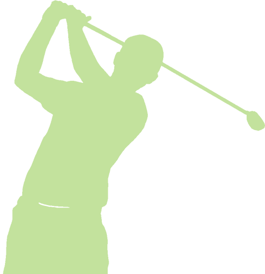 Golfer Outline Crop - light green.png