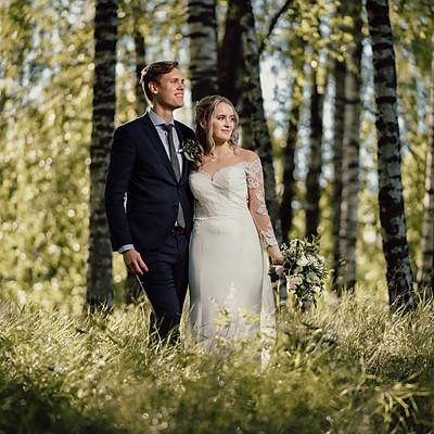 Susanna & Lars-Christian